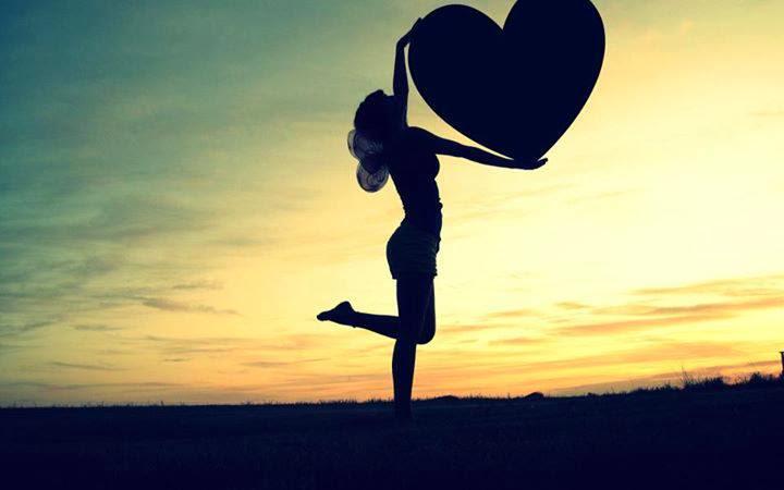 愛情是需要放手的