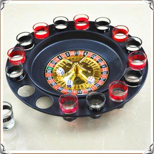 【酒店上班酒店遊戲】酒店基本遊戲-俄羅斯輪盤