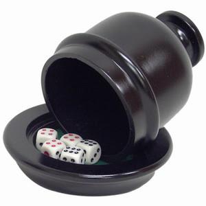 【酒店小姐上班遊戲】酒店基本遊戲-骰盅-梭哈玩法