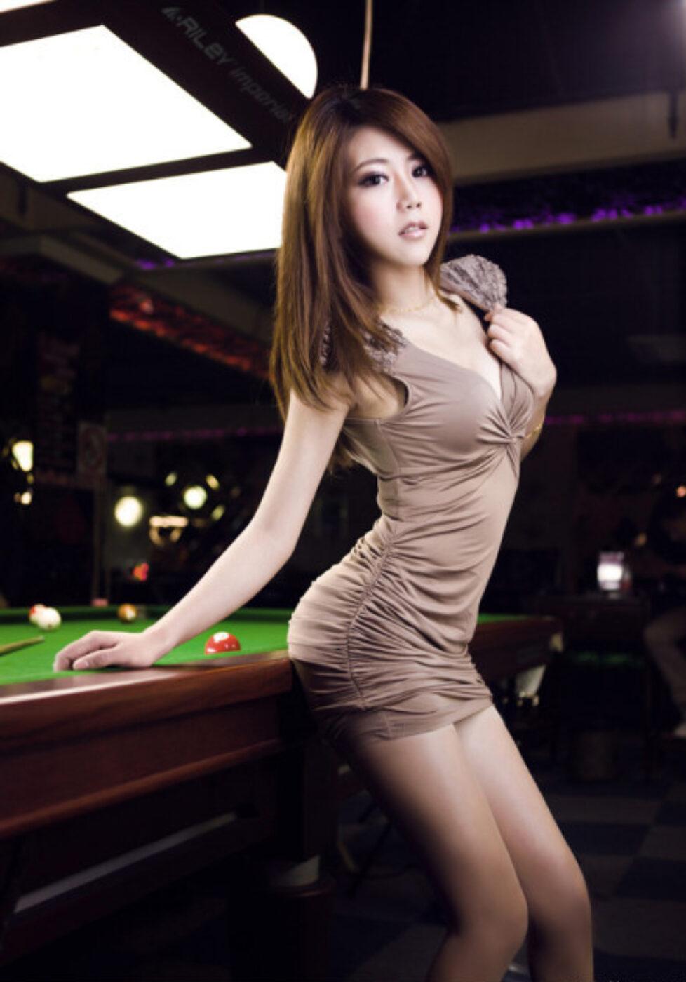 香港酒店小姐